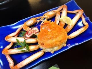 ゆいです🥰🥰鳥取県いってかに食べてきました&#x1F...写真