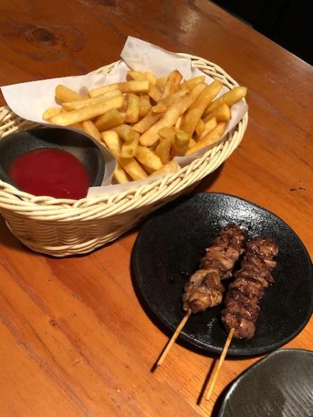 ✨出勤✨つばさです♬( ^ω^ )昨日はお休みだったので、焼鳥を食べに...写真
