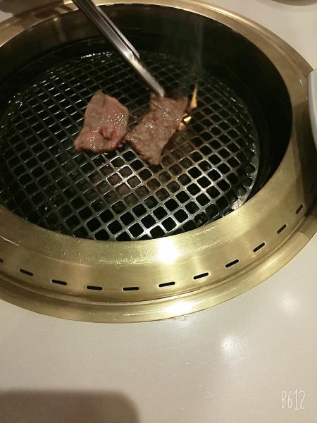 いちご♥お肉食べたいなぁーー笑( 灬˙▽˙灬 )♥写真