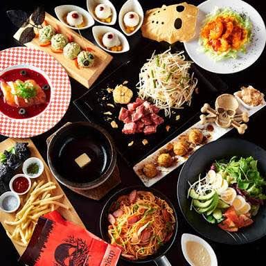 オススメ(´∀`)梅田にあるロックアップっていうレストランちょっと...写真