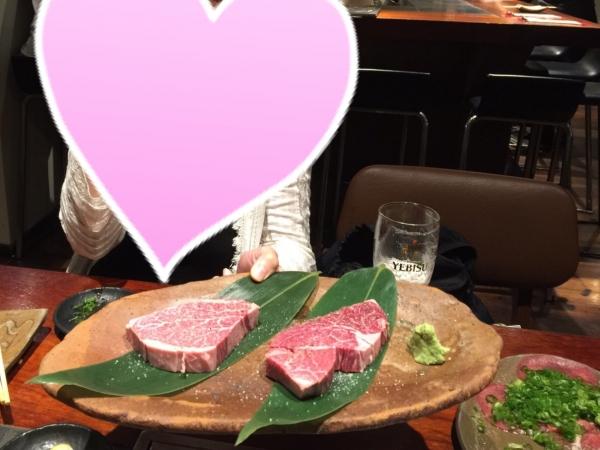 こんにちは(・∀・)少し前に友達と焼き肉に行ってきました(・∀・)シャ...写真