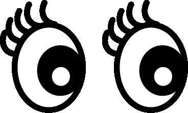 左瞼が物凄い痙攣するんです( ̄▽ ̄;)ググったら、ドライアイかも...写真