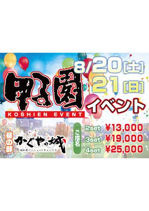甲子園イベント写真