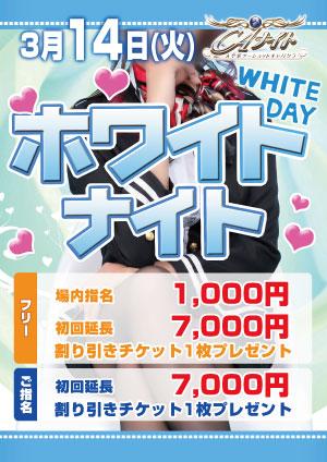 ホワイトナイトイベント画像