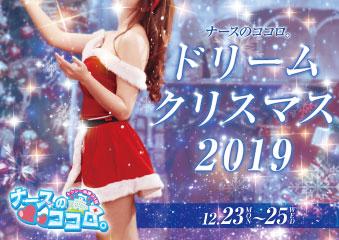 ドリームクリスマス2019イベント画像