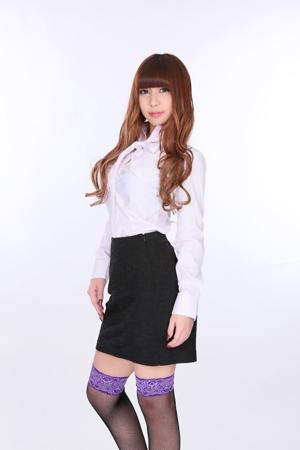 秘書・OL系衣装