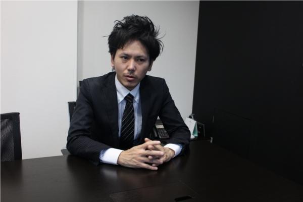 弓削(39) 勤続年数:5年  役職:店長