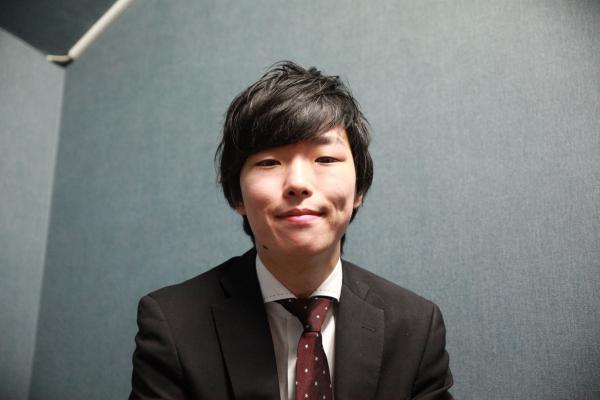 冨永(26) 勤続年数:1年 役職:主任