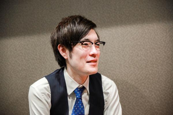 継岡(31) 勤続年数:2年 役職:マネージャー