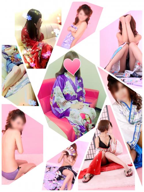 乙姫夜の部人気嬢多数出勤写真