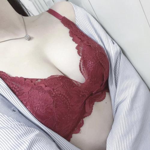 超激かわスタイル抜群綺麗で可愛い体験Yシャツ姫います♡来ないと損!!写真
