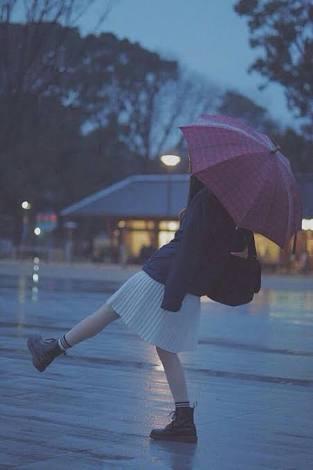 ☆雨でも営業中☆写真
