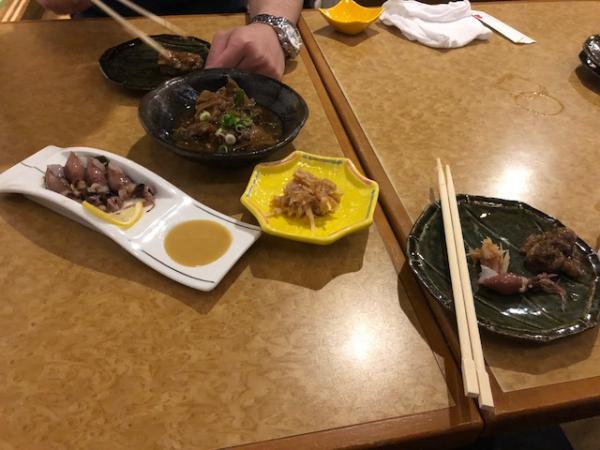Re: ナースのココロおはようございます!先日食べたホタルイカが...写真