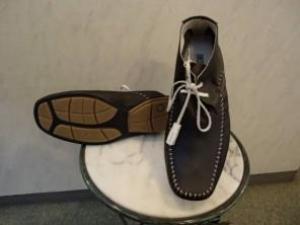最近の靴事情( ^ω^ )