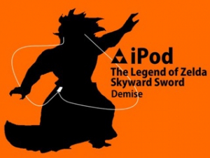 iPodがご臨終されました(-。-;