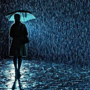 雨嫌ですね