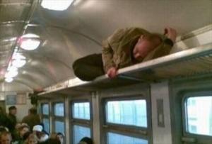 最終電車には気を付けて‼︎