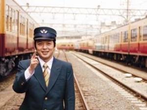 大きくなったら京阪電車の運転士になり たい -出発進行とは何ぞや?-
