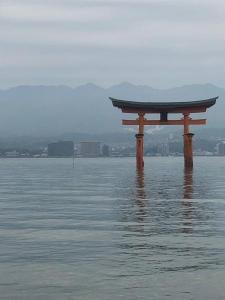 広島研修旅行!